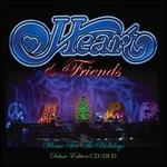 Home for the Holidays [Deluxe Edition CD/DVD]