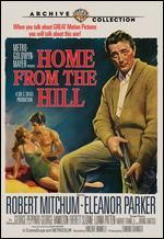 Home from the Hill - Vincente Minnelli