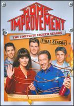 Home Improvement: Season 08