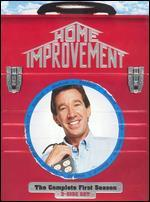 Home Improvement: The Complete First Season [3 Discs]