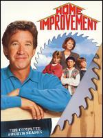 Home Improvement: The Complete Fourth Season [3 Discs]