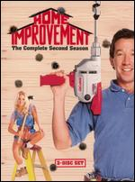 Home Improvement: The Complete Second Season [3 Discs] -