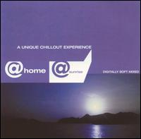 @Home @Sunrise - Various Artists