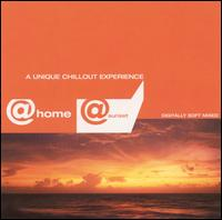 @Home @Sunset - Various Artists