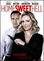 Home Sweet Hell - Anthony Burns