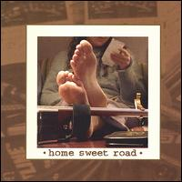 Home Sweet Road - Tara Leigh Cobble