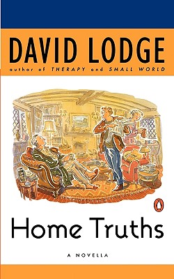 Home Truths - Lodge, David