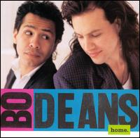 Home - The BoDeans