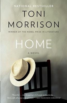 Home - Morrison, Toni