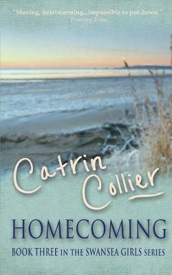 Homecoming - Collier, Catrin