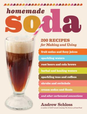 Homemade Soda -