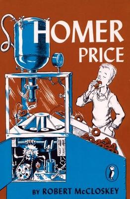 Homer Price - McCloskey, Robert