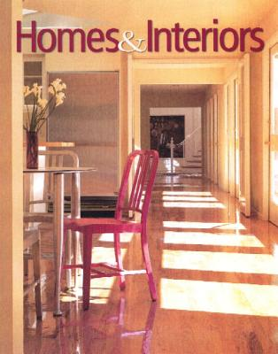 Homes & Interiors - Sherwood, Ruth F, and McGraw-Hill Education