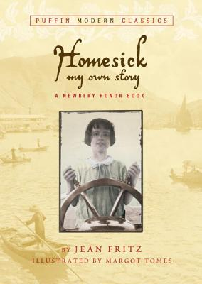 Homesick: My Own Story - Fritz, Jean