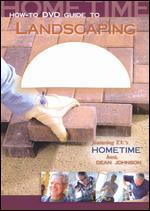 Hometime: Landscaping