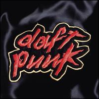 Homework - Daft Punk