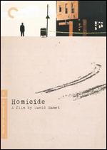 Homicide [Criterion Collection] - David Mamet