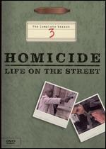 Homicide: Life on the Street: Season 03
