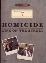 Homicide: Life on the Street: Season 07