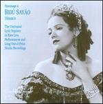 Hommage à Bidú Sayão, Vol. 4