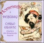 Hommage � Debussy