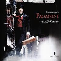 Hommage à Paganini - Sergey Malov (viola); Sergey Malov (violin); Sergey Malov (cello)
