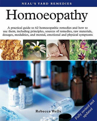 Homoeopathy - Wells, Rebecca