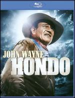 Hondo [Blu-ray] - John Farrow
