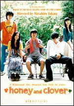 Honey and Clover - Masahiro Takata