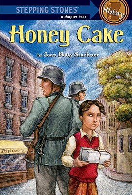 Honey Cake - Stuchner, Joan Betty
