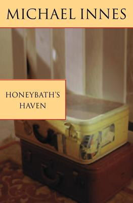 Honeybath's Haven - Innes, Michael