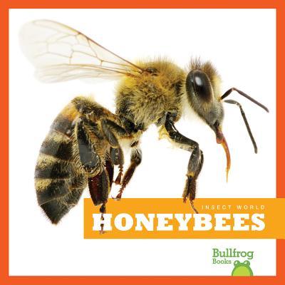 Honeybees - Schuh, Mari C
