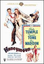 Honeymoon - William Keighley
