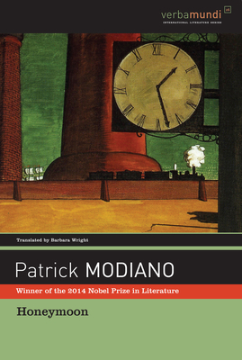 Honeymoon - Modiano, Patrick