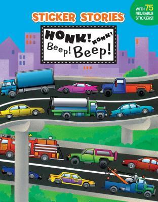 Honk! Honk! Beep! Beep! -