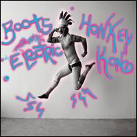 Honkey Kong - Boots Electric