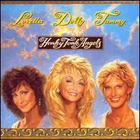 Honky Tonk Angels - Dolly Parton/Loretta Lynn/Tammy Wynette