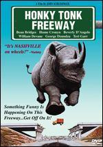 Honky Tonk Freeway - John Schlesinger