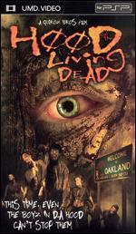 Hood of the Living Dead [UMD]