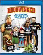 Hoodwinked [Blu-ray]