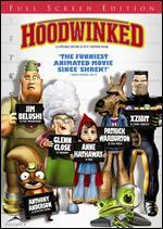 Hoodwinked [French]