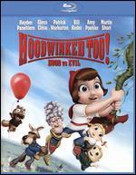 Hoodwinked Too! Hood vs. Evil [Blu-ray]