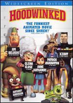 Hoodwinked [WS]