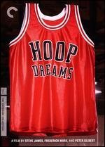 Hoop Dreams [Criterion Collection] [2 Discs]