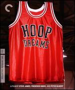 Hoop Dreams [Criterion Collection] [Blu-ray]