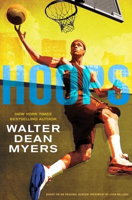 Hoops - Myers, Walter Dean