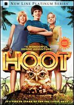 Hoot [With Legend of the Guardians Movie Money]