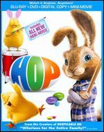Hop [2 Discs] [Includes Digital Copy] [UltraViolet] [Blu-ray/DVD]