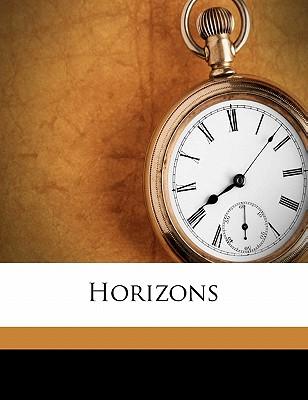 Horizons - Geddes, Norman Bel