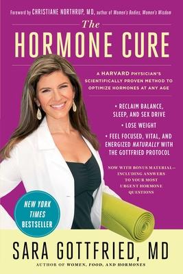 Hormone Cure - Gottfried, Dr.
